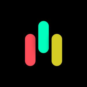 The Melody App Logo